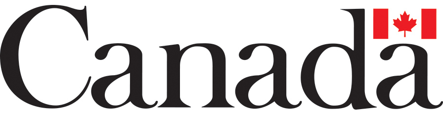Canada Wordmark logo