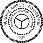 Huronia Airport Commission Logo