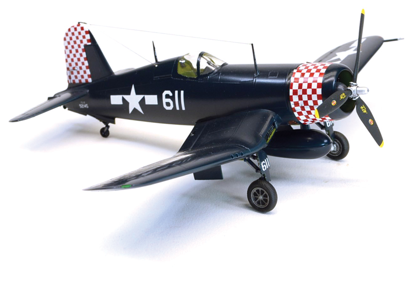 Vought Corsair Aircraft image